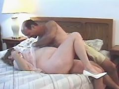 Lustful pregnant girl seduces man bbw mpegs